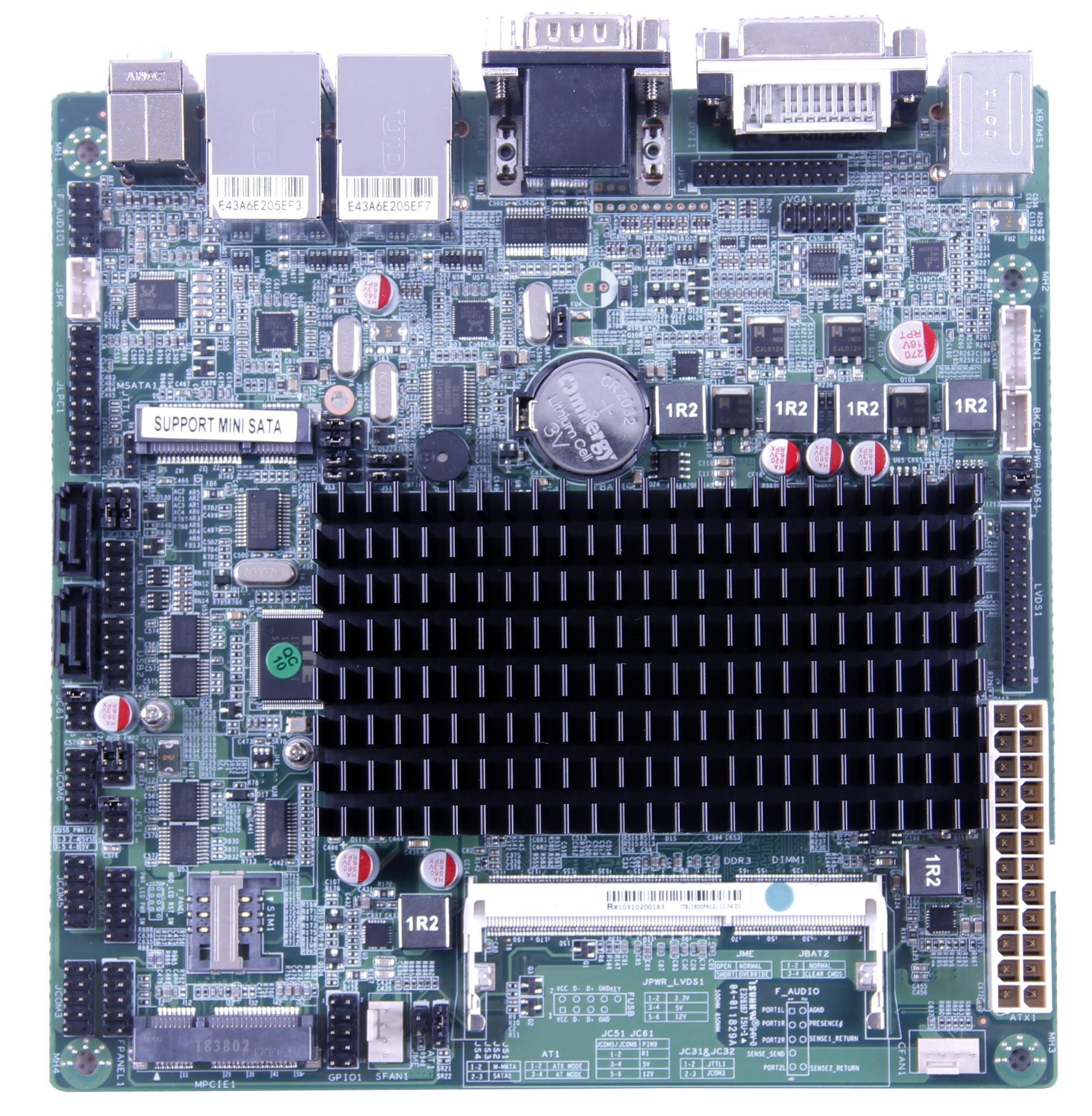 ZO-J1900P-6C2L